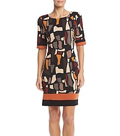 Madison Leigh® Matte Jersey Shift Dress