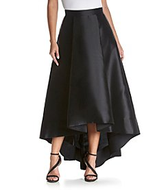 Eliza J® Tafetta Long Skirt