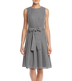 Tommy Hilfiger® Fit And Flare Dress