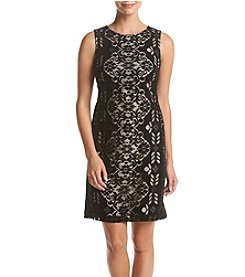 Tommy Hilfiger® Lace Sheath Dress