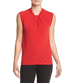 Tommy Hilfiger® Knot Top