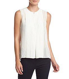 Tommy Hilfiger® Pleated Blouse