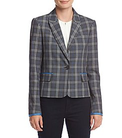 Tommy Hilfiger® Plaid Jacket