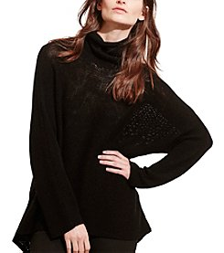 Lauren Ralph Lauren® Wool-Cashmere Sweater