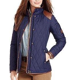Lauren Ralph Lauren® Quilted Jacket
