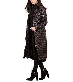 Lauren Ralph Lauren® Maxi Packable Down Jacket