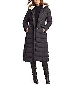 Lauren Ralph Lauren® Maxi Down Jacket
