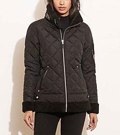 Lauren Ralph Lauren® Puffer Bomber Jacket