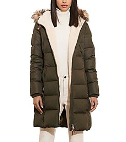 Lauren Ralph Lauren® Quilted Down Jacket