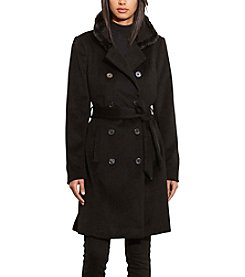 Lauren Ralph Lauren® Military Walker Coat