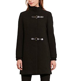 Lauren Ralph Lauren® Funnel Neck Coat
