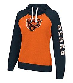 G III NFL® Chicago Bears Women's Scrimmage Hoodie