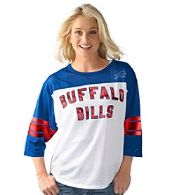 G III NFL® Buffalo Bills Women's All Pro Tee