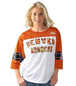 G III NFL® Denver Broncos Women's All Pro Tee
