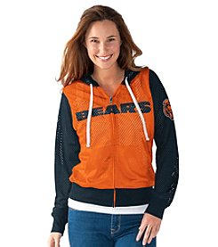 G III NFL® Chicago Bears Women's Walk Off Hoodie