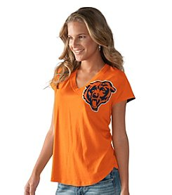 G III NFL® Chicago Bears Women's First Down Tee