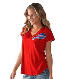 G III NFL® Buffalo Bills Women's First Down Tee
