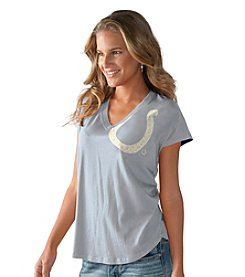 G III NFL® Indianapolis Colts Women's First Down Tee