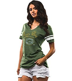 Majestic NFL® Green Bay Packers Women's Game Traditions Tee