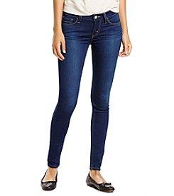 Levi's® Blue Ravine Super Skinny Jeans