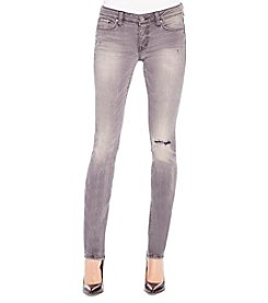 Jessica Simpson Claremont Wash Shape Sculpt Forever Skinny Jeans