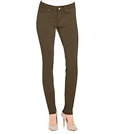 Jessica Simpson Shape Sculpt Kiss Me Super Skinny Jeans