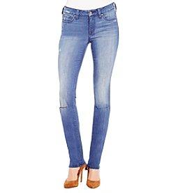 Jessica Simpson Levens Wash Shape Sculpt Forever Skinny Jeans
