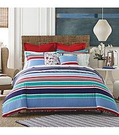 Tommy Hilfiger® Dunmore Stripe Comforter Set