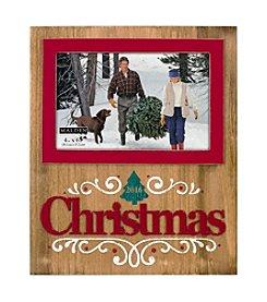 Malden 4x6 Rustic 2016 Christmas