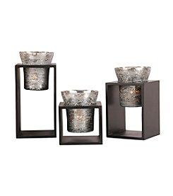 The Pomeroy Collection Set Of Three Towne Votives