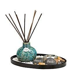 San Miguel Reflections Reed Diffuser Garden