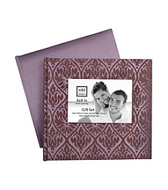 MKT@Home Damask With Memo Albums