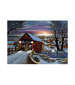 LPG Greetings Bridge Holiday Cards