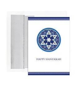 Masterpiece Happy Hanukkah Boxed Holiday Cards