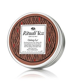 Origins RitualiTea Oolong-La Purifying Powder Face Mask With Oolong Black Tea & Chai Spices