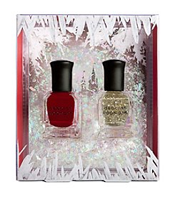 Deborah Lippmann® Ice Queen 2- Piece Gift Set (A $24 Value)