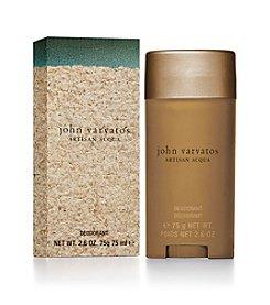 John Varvatos® Artisan Acqua Deodorant Stick