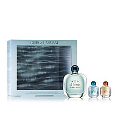 Giorgio Armani® Acqua Di Gioia Gift Set (An $86 Value)
