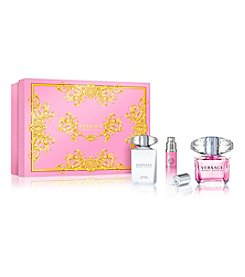 Versace® Bright Crystal Gift Set (A $141 Value)