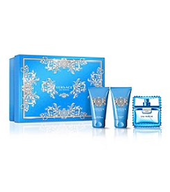 Versace® Pour Homme Gift Set (A $131 Value)