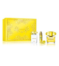 Versace Yellow Diamond Gift Set (A $141 Value)