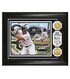 MLB® Chicago White Sox Jose Abreu Photo Mint