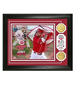 MLB® Cincinnati Reds Joey Votto Photo Mint