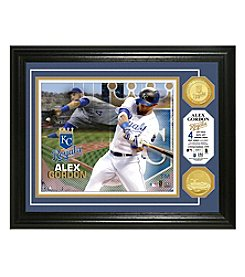 MLB® Kansas City Royals Alex Gordon Photo Mint