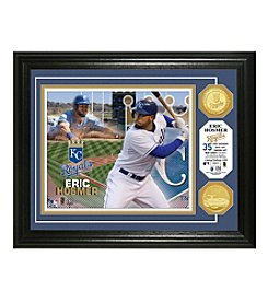 MLB® Kansas City Royals Eric Hosmer Photo Mint