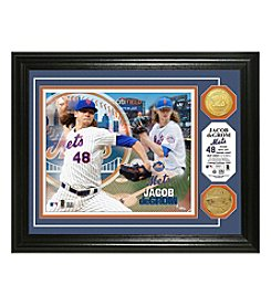 MLB® New York Mets Jacob DeGrom Photo Mint