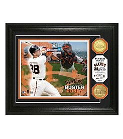 MLB® San Francisco Giants Buster Posey Photo Mint