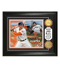 MLB® San Francisco Giants Hunter Pence Photo Mint