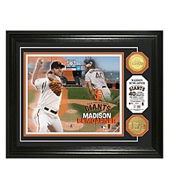 MLB® San Francisco Giants Madison Bumgarner Photo Mint