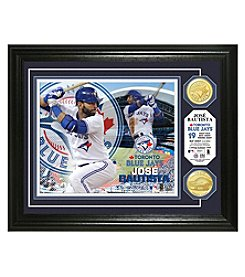 MLB® Toronto Blue Jays Jose Bautista Photo Mint